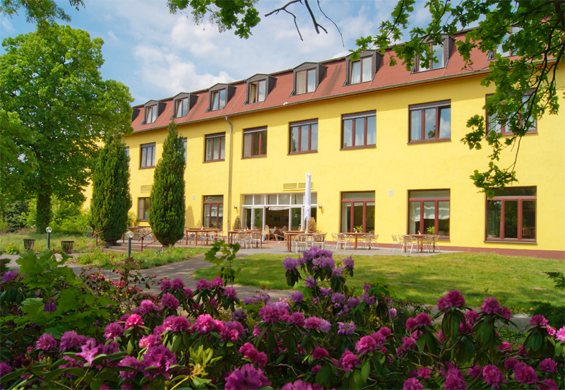 Seehotel Brandenburg