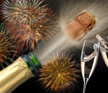 5 Tages bunte Silvester-Sause inkl. Silvesterparty im Seehotel Luisenhof