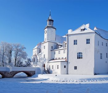Princely winter tales